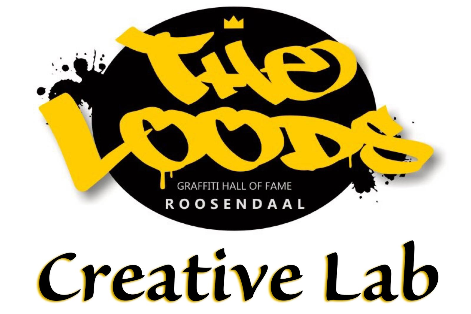Logo van The Loods Creative Lab