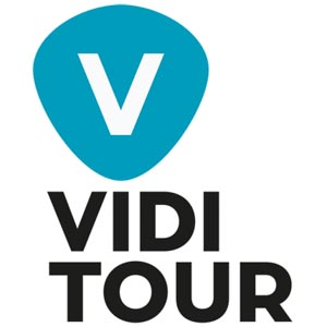 Logo van Viditour